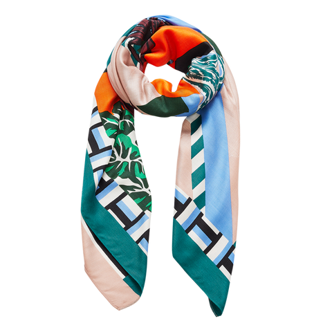 Paloma Scarf from Inouitoosh