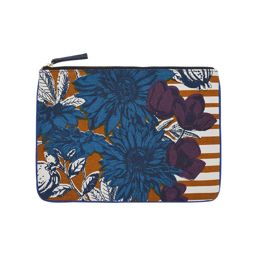 Clutch Bag from Inouitoosh in three colours