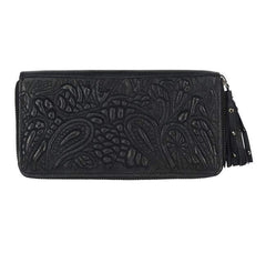 Kaja Wallets 100% leather