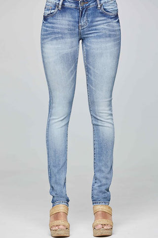 Ealing Jean from New London Jeans colour Denim