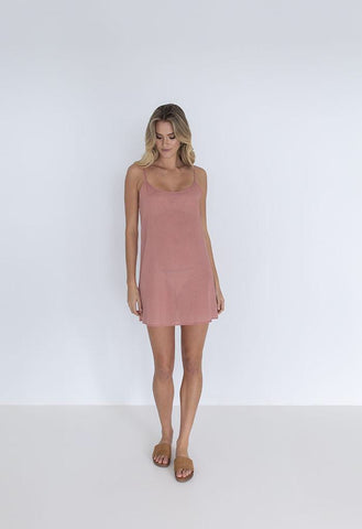 Humidity Cotton Slip