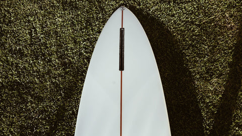 [SOLD] 7'6 Cornelius Surfboards