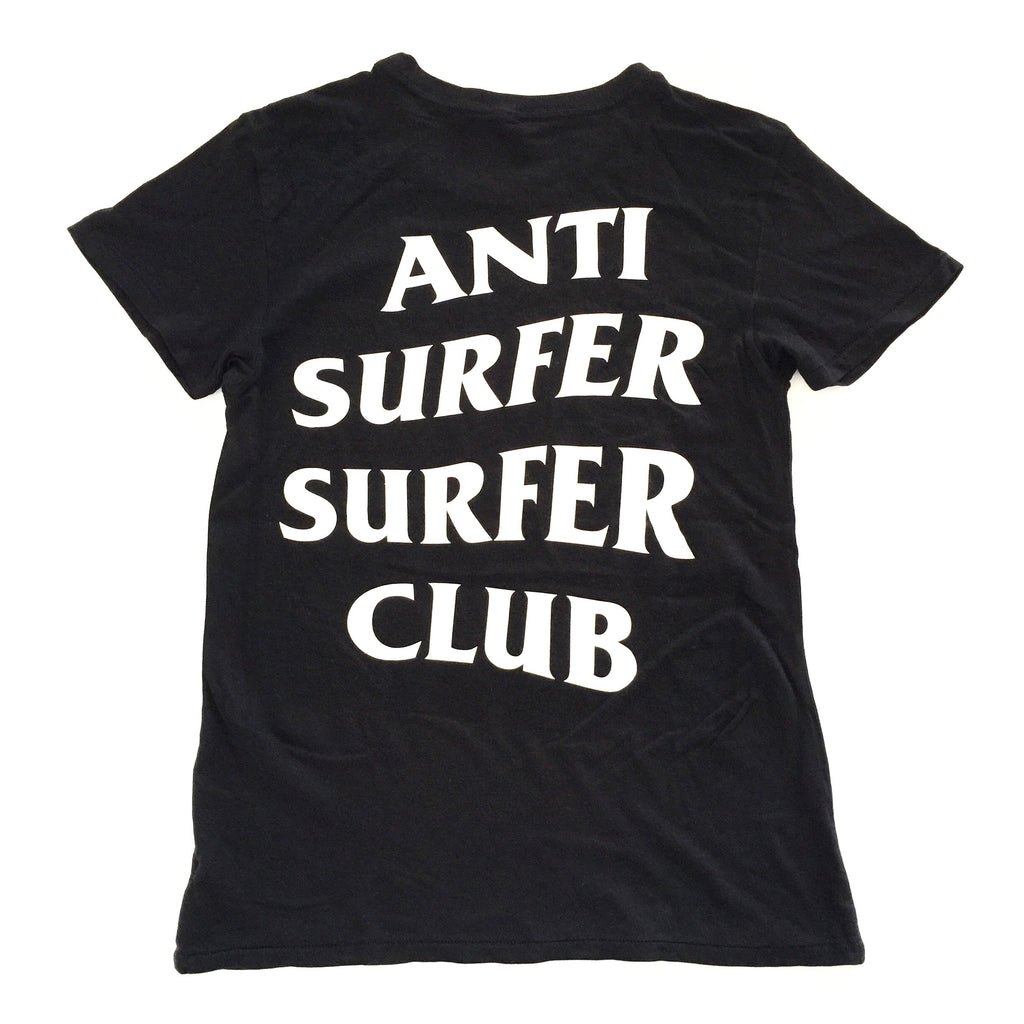 Anti Surfer Surfer Club - Tee