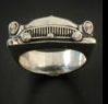 1953 Buick Roadmasters Car ring - Wicked Rockabilly & Gifts