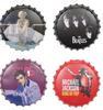 Marilyn  3D Bottle Cap Plaque - Wicked Rockabilly & Gifts - 2