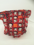 Betty Boop Totes - Wicked Rockabilly & Gifts - 3