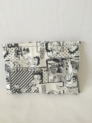 Black & White Tattoo Wallet