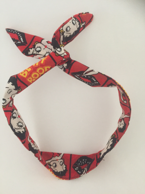 Rockabilly Hairband - Wicked Rockabilly & Gifts - 13