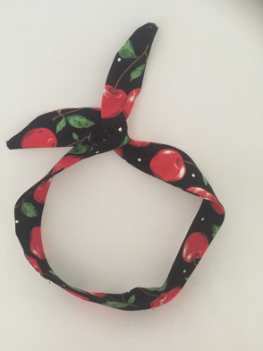 Rockabilly Hairband - Wicked Rockabilly & Gifts - 15