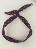 Rockabilly Hairband - Wicked Rockabilly & Gifts - 14