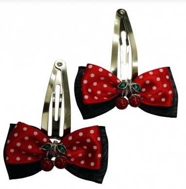 Bella Bow Belt - assorted colours