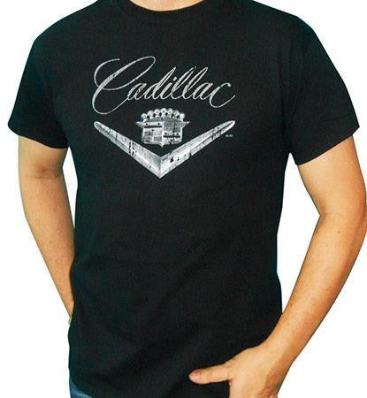 GM Cadillac Guys T - Wicked Rockabilly & Gifts
