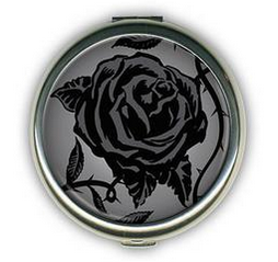 Compact Mirrors Retro - Wicked Rockabilly & Gifts - 4