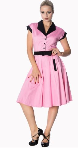 Grease Dress