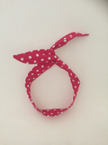 Rockabilly Hairband - Wicked Rockabilly & Gifts - 10