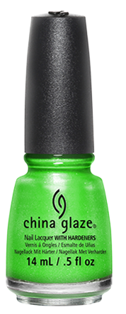 China glaze nail polish/laquer - Wicked Rockabilly & Gifts - 2