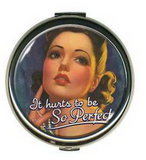 Compact Mirrors Retro - Wicked Rockabilly & Gifts - 8