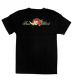 Hell Bent for Speed Mens Tshirt - Wicked Rockabilly & Gifts - 2