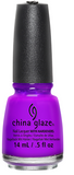 China glaze nail polish/laquer - Wicked Rockabilly & Gifts - 4