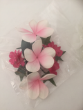 Wedding Corsages & Buttonholes   -  FORMALS - Wicked Rockabilly & Gifts - 1