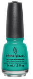 China glaze nail polish/laquer - Wicked Rockabilly & Gifts - 5