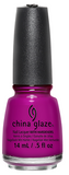 China glaze nail polish/laquer - Wicked Rockabilly & Gifts - 6