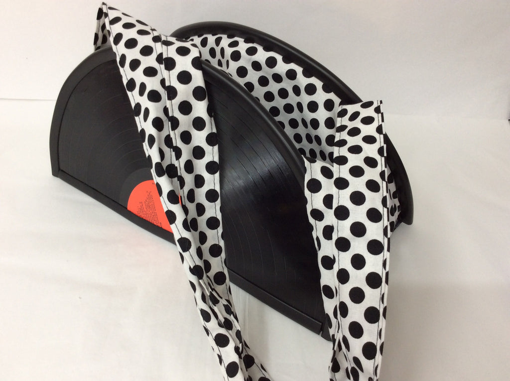 Vinyl Record Bag - Wicked Rockabilly & Gifts - 3