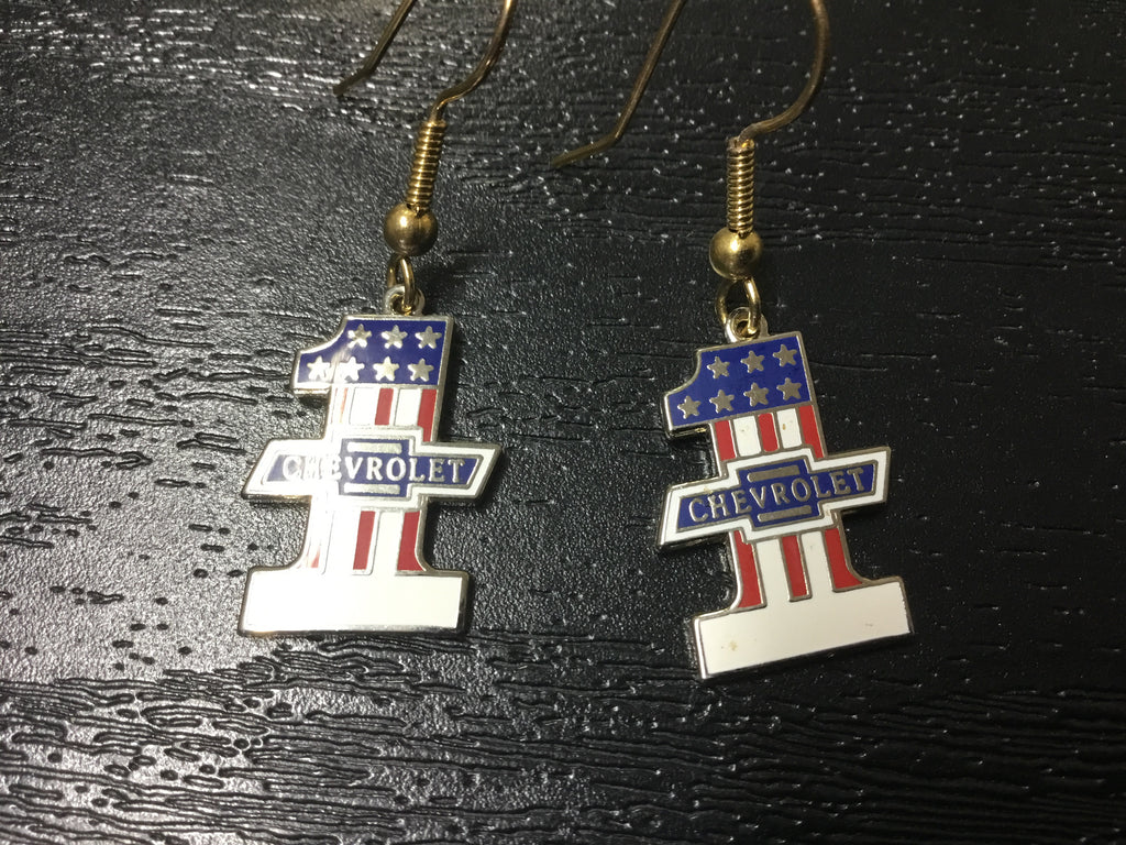 Chevrolet Earrings
