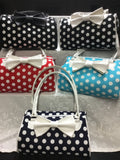 Wicked Floozy Bag - assorted colours