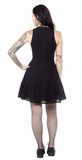 Sourpuss Magnolia Dress