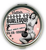 Compact Mirrors Retro - Wicked Rockabilly & Gifts - 9