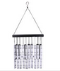 Piano Keyboard Wind Chime - Wicked Rockabilly & Gifts