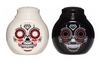 Salt & Pepper Sugar Skulls