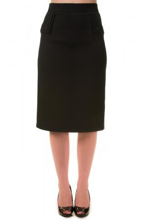 Tori Pencil Skirt - Wicked Rockabilly & Gifts