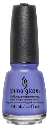 China glaze nail polish/laquer - Wicked Rockabilly & Gifts - 9