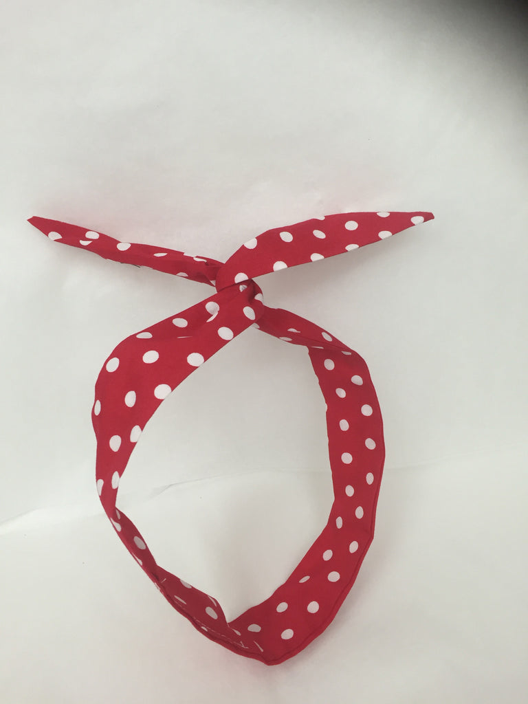 Rockabilly Hairband - Wicked Rockabilly & Gifts - 2