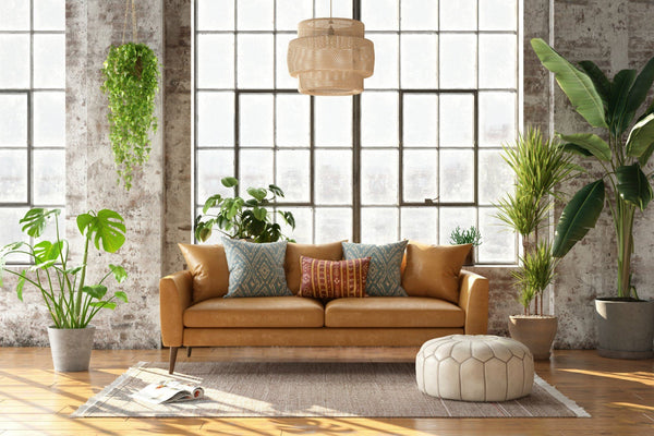 5 Ways to Give Your Living Room a Cozy Makeover