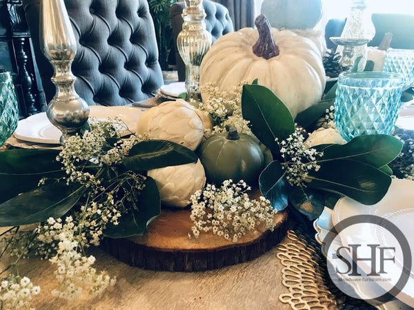 4 Simple Stunning DIY Decorated Pumpkins Tutorials