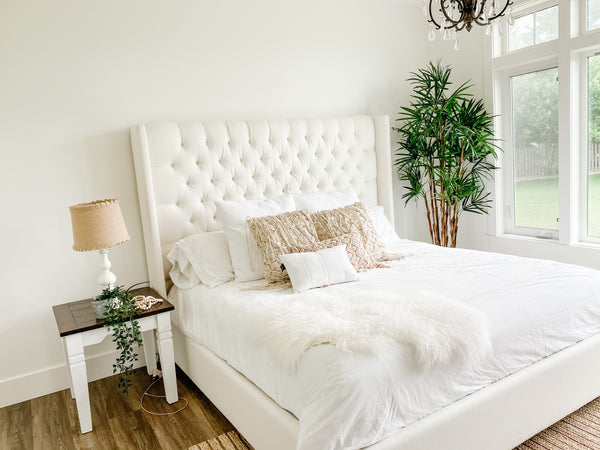 5 Quick Ideas to Style Any Small Bedroom