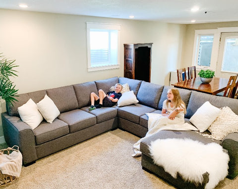Shop Canadian Sectionals