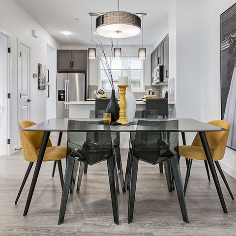 Dining Table in Calgary