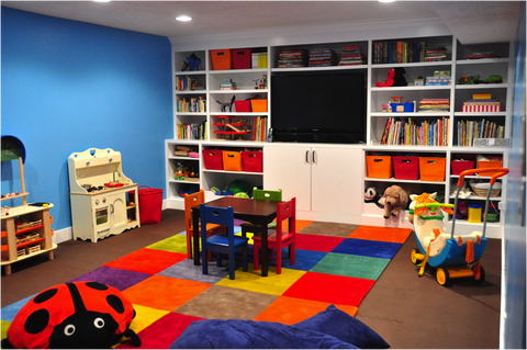 ACTIVE PLAY FOR KIDS AT HOME - Calgary Furniture Stores