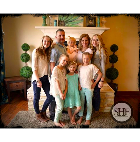 Showhome Furniture Family