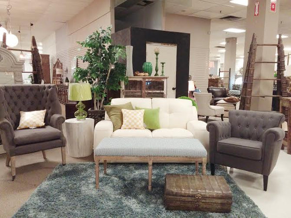 At Showhome Furniture  Calgary s largest furniture store  we take the time  to help you choose whatever you need to turn your home into a place of  well being. Showhome Furniture is opening a new store in Calgary