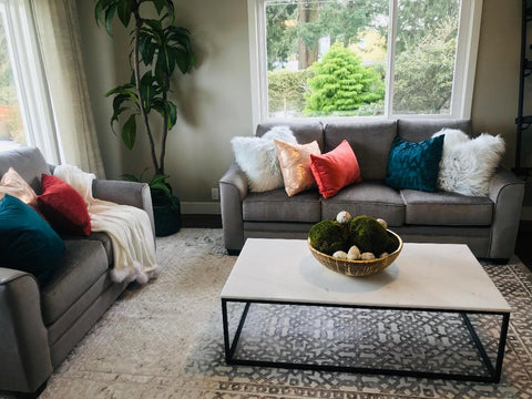 Top Living Room Colors For 2020.How To Add The 2019 2020 Top Colors Into Your Home Decor