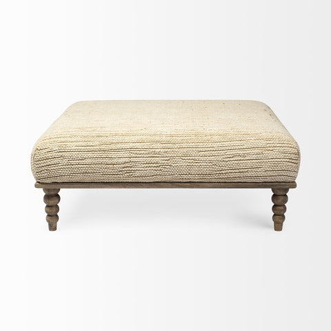 Neira Ottoman With Storage