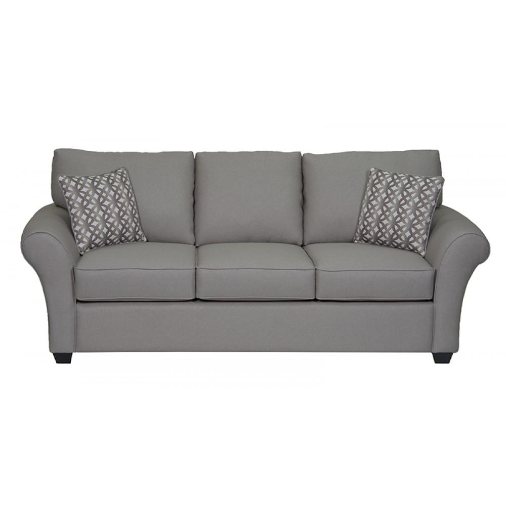 0704 SOFA - CUSTOM CANADIAN MADE - BY DYNASTY