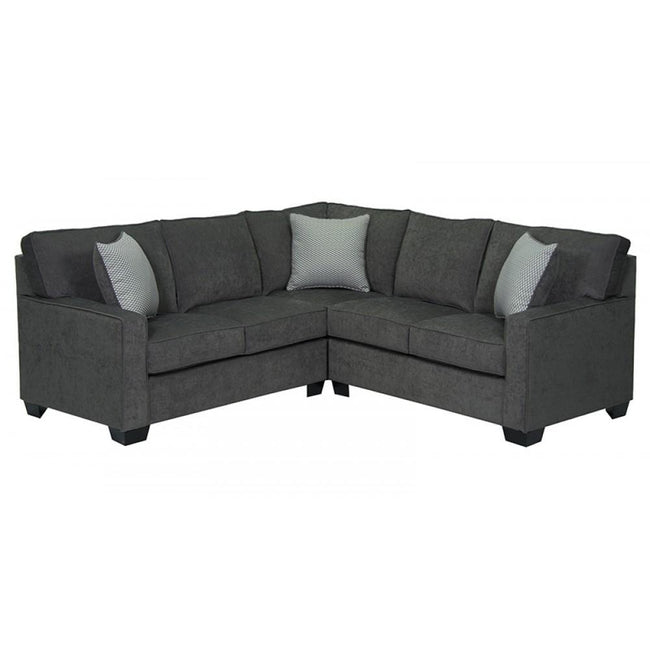0907 SECTIONAL - CUSTOM CANADIAN MADE - Showhome Furniture