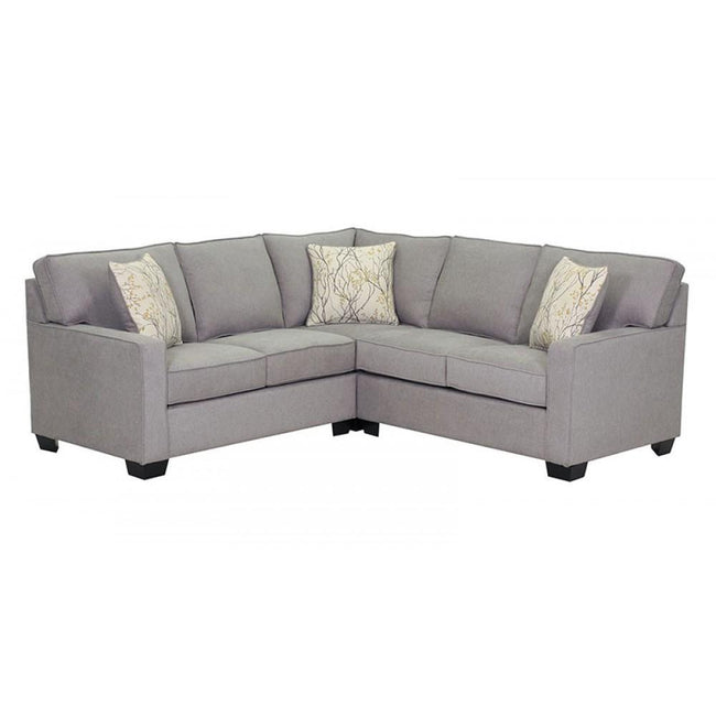 0907 SECTIONAL - CUSTOM CANADIAN MADE | Showhome Furniture