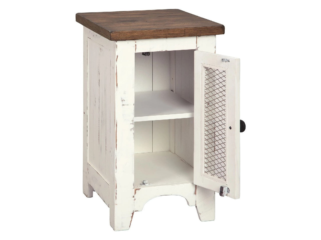 WOODENFORGE LARGE BUFFET - SUNDRIED - Showhome Furniture